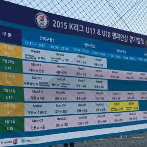 U-18チャンピオンシップ大会