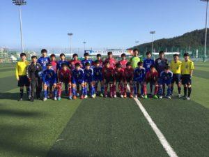 第3回2015浦項日韓U18最強交流戦_4536